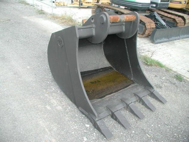Tieflöffel Hardox
