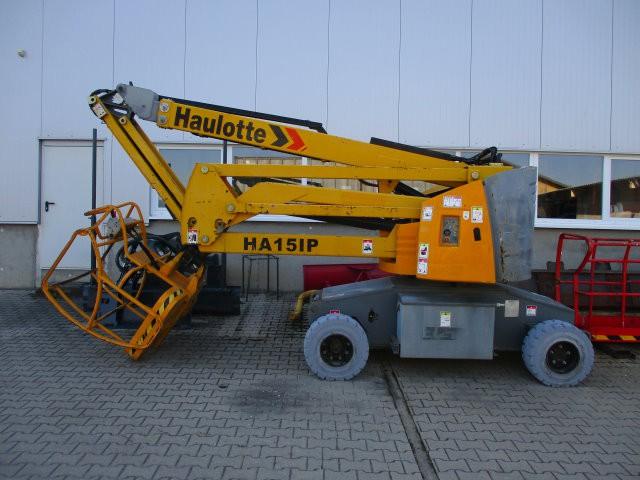 Haulotte HA 15