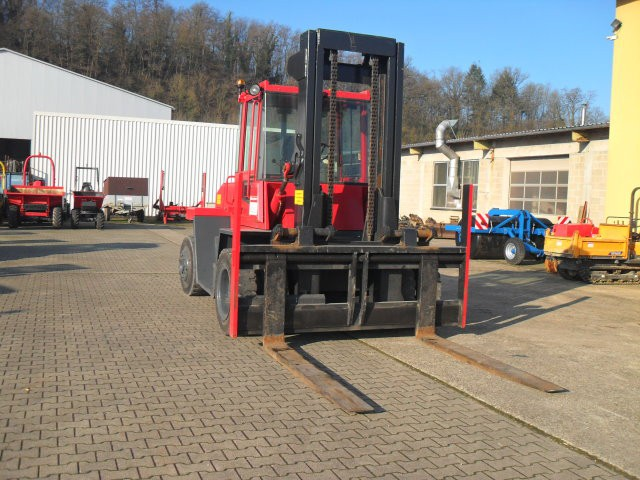 Hyster H12.00XL