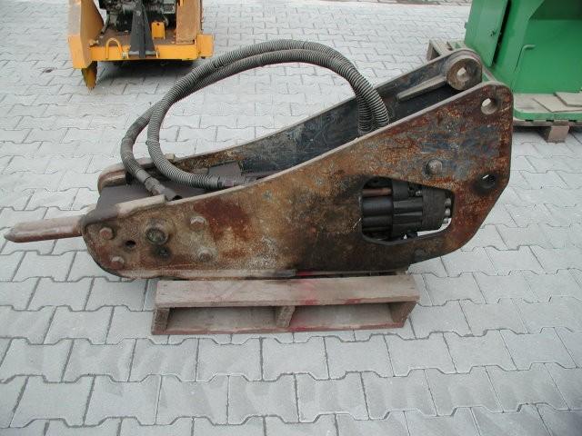 Hammer für 4-8to Bagger