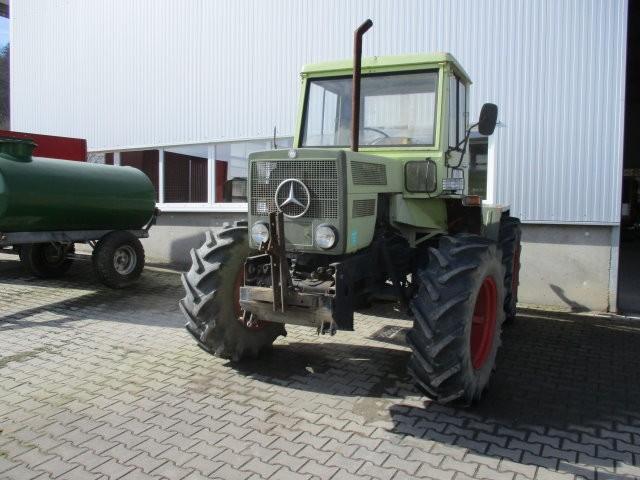 MB Trac 440