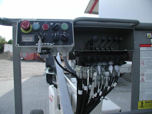 Niftylift HR 12 DE